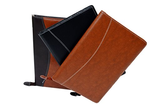 Amazinghind Leatherette Material Profess