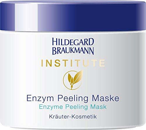 Hildegard Braukmann Institute Enzym Peeling Maske, 1er Pack (1 x 125 g)