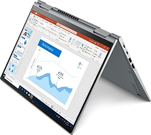 Lenovo ThinkPad X1 Yoga G6 EVO 2in1 14' UHD+ i7-1165G7 32GB/2TB 4G Win10 Pro