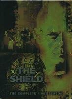 Shield: Season 1 [DVD] [Import]