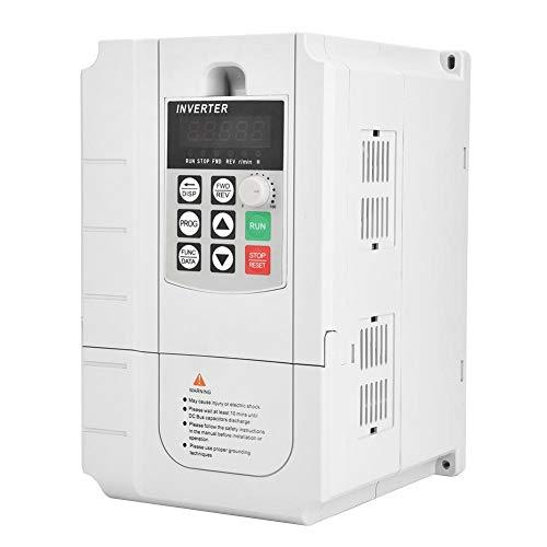 Convertidor de frecuencia variable de control VFD 5.5KW