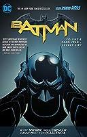 Batman Vol. 4: Zero Year- Secret City (The New 52) (Batman: The New 52!)