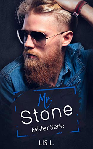 Mr. Stone (Mr. Serie Book 1)