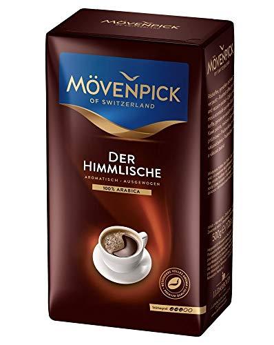Mövenpick -   Cafe Der