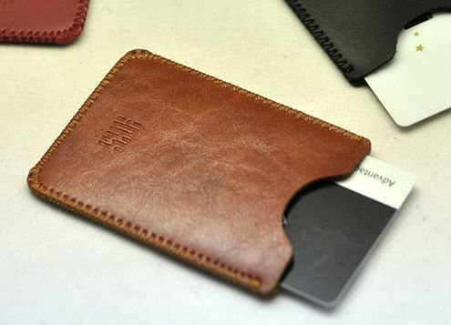 10 Ways On How To Prepare For Credit Card Pouch | Credit Card Pouch