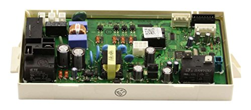 Samsung DC92-01606D Assy Pcb Main