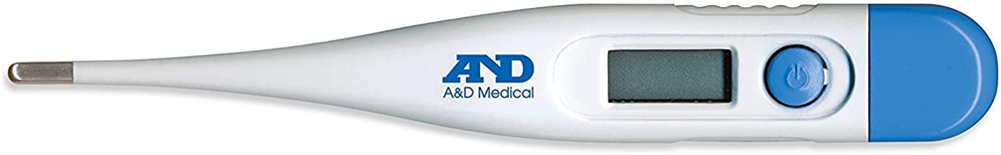 A&D Medical UT-103 Digital Thermometer