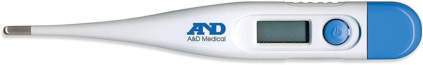 A&D Medical-103 Termómetro oral, axilar y rectal