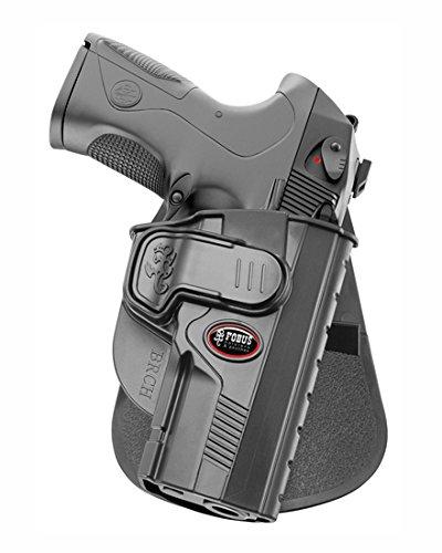 Fobus BRCH Paddle Gun Holster for Beretta PX4 Storm ּ