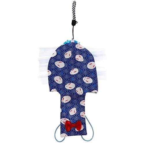 POPETPOP Traje de Vuelo de Loro Pañal de Pájaro Ajustable con Pajarita Disfraz Impermeable de Atrapador de Semillas de Pájaro para Budgie Lovebird Cockatiel Perico Cockatoo