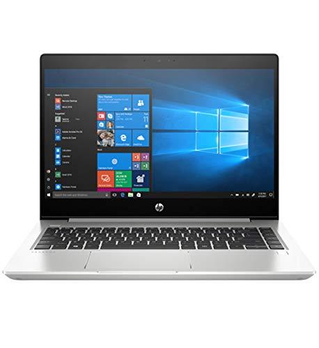 HP 14-inch ProBook 445R G6 FHD(1920x 1080) IPS Business Laptop PC, Quad Core AMD Ryzen 5 3500U 2.1GHz, 8GB DDR4, 256GB PCIe SSD, Backlit Keyboard, HDMI, Webcam, Windows 10 Pro w/ Mazery Mousepad