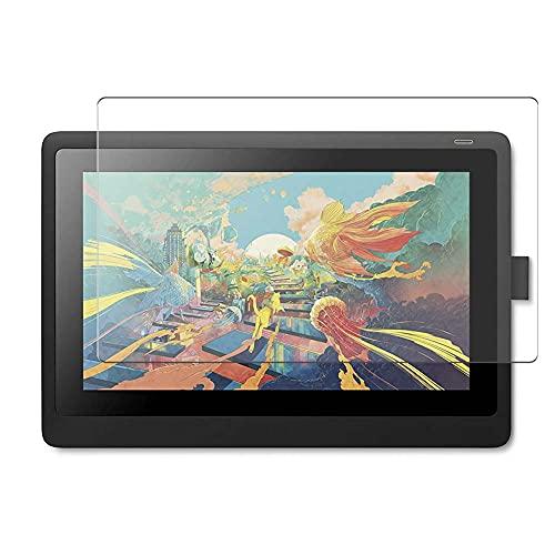 Vaxson 3-Pack TPU Pellicola Protettiva, compatibile con Wacom DTK1660K0A Cintiq 16 Drawing Tablet 15.6 , Screen Protector Film [Non Vetro Temperato Cover Case ]