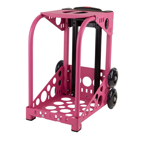 ZUCA SFHP083 Sport Frame - Hot Pink - 89055900083 Sport Bag