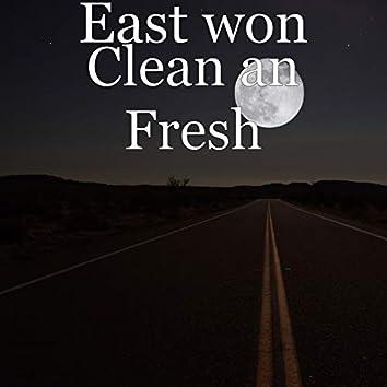 Clean an Fresh