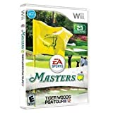 Tiger Woods PGA Tour 12 Wii