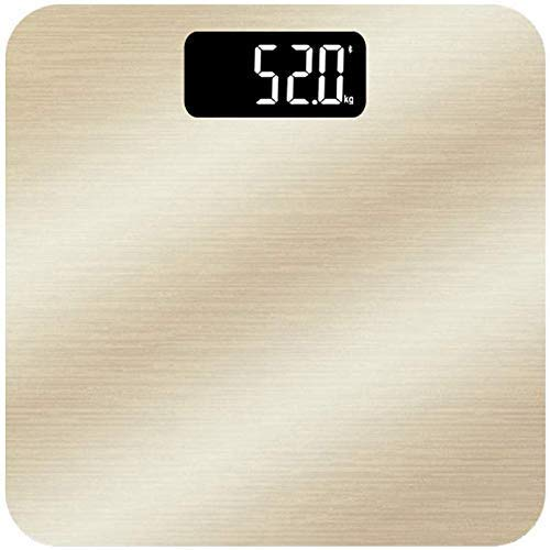 LQH Gewicht Skalen Smart Electronic Scales Gewicht Körperwaagen Home Use Adult Precision Weight Loss Gesundheit Scales