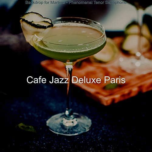 Cafe Jazz Deluxe Paris