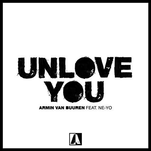 Armin van Buuren feat. Ne-Yo