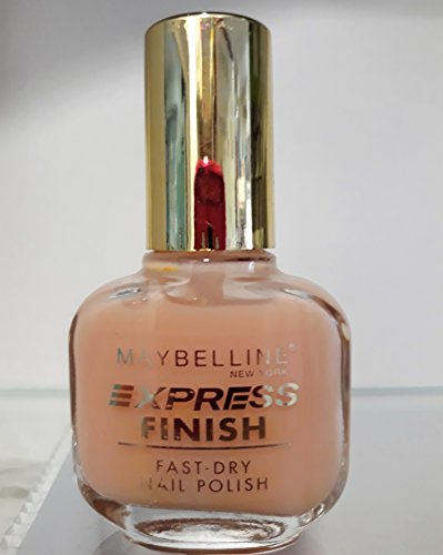 Maybelline Express Finish Esmalte de uñas 50 Opal Brown 12 ml
