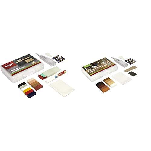 Picobello G61457 - Set Per La Riparazione Di Pavimentazioni In Piastrelle, Di Pareti E Pavimenti & G61404 - Set Per La...