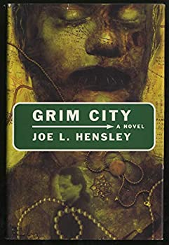 Grim City 031211429X Book Cover
