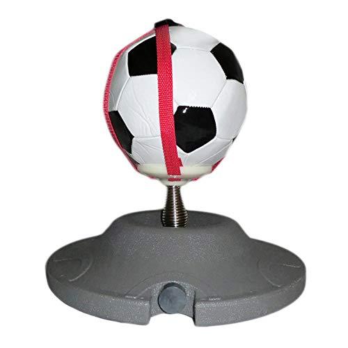 Fußballtraining Kinder Zubehör Set,Für Speedball Schnelles Balltraining Große Basis, Die Mit Wasser Und Sand Bewässert Werden Kann Wettkampftrainingsgerät