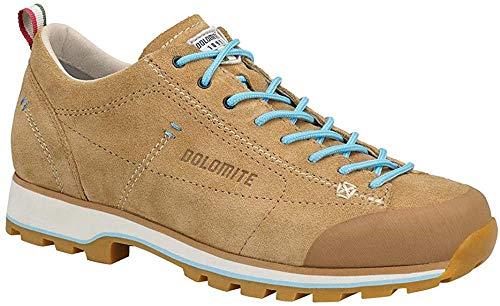 Dolomite Damen Zapato Cinquantaquattro Low W Sneaker, Haut/Hellblau, 39 1/2 EU