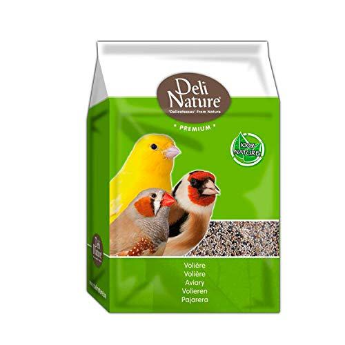 Aliment Oiseaux de Parc Ornithologique 4 kg