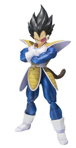 Figurine 'Dragon Ball Z' - Vegeta Tamashi