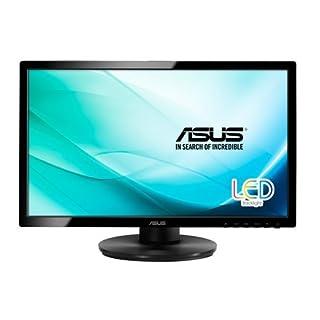 Asus VE228HR 21.5-inch Widescreen LED Multimedia Monitor (1920 x 1080, 5ms, VGA, HDMI, DVI) (B0097I6R5I)   Amazon price tracker / tracking, Amazon price history charts, Amazon price watches, Amazon price drop alerts