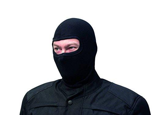 MOTORX 4290340 casque de bonnet-noir