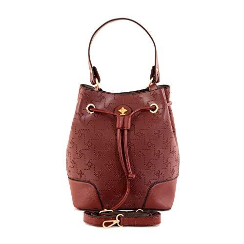 MIYA BLOOM Gio&Mi - Borsa a tracolla da donna alla moda, elegante borsa a tracolla da appendere
