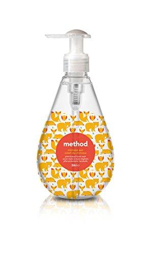method Handseife Mimosa Sun, 3er Pack (3 x 1 Stück)