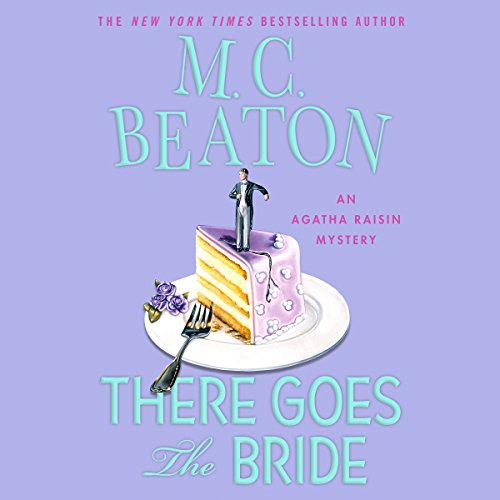 There Goes the Bride audiobook cover art