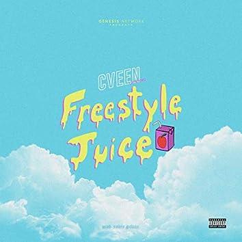 Freestyle Juice