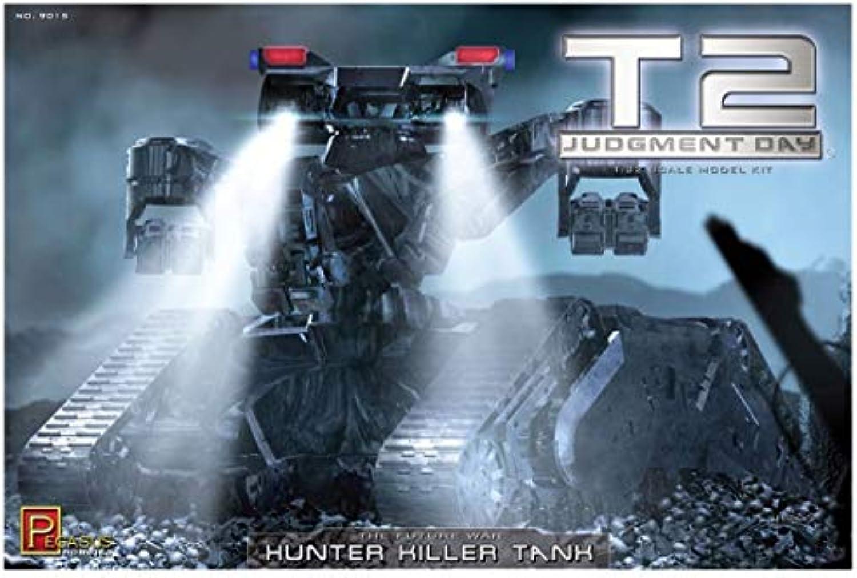 Pegasus Spiele Terminator 2 Hunter Killer Tank 1 32 Scale MODELLBAUSATZ