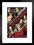 Pyramid America Offizielles UFC 84 BJ Penn vs Sean Sherk