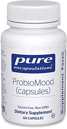 Pure Encapsulations - ProbioMood - Shelf Stable...