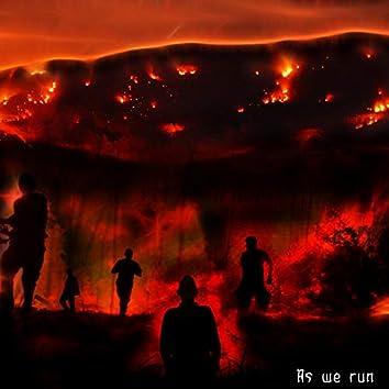 As We Run