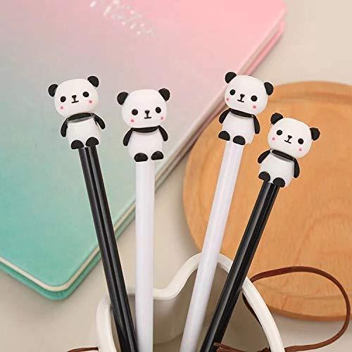 Set of 12 Panda Writing Pen