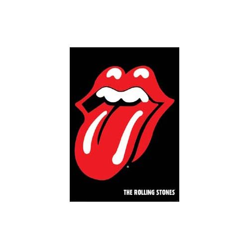 Rolling Stones - Poster Classic Tongue