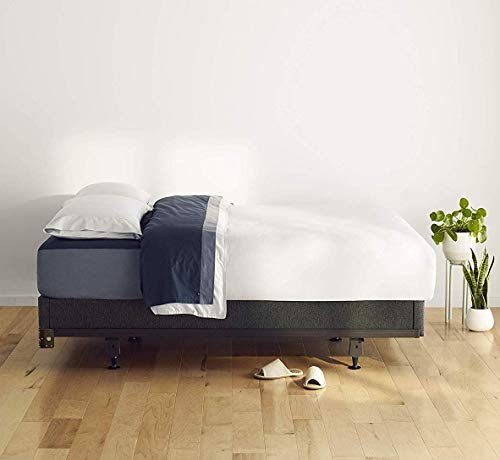Casper Sleep FN00000063 Box Spring Foundation for Queen Mattress, Gray