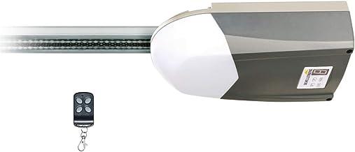 Schellenberg 60560 garagedeuropener drive Action, garagedeur aandrijving voor poorten tot 8 m2, trekkracht 500 N - geschik...