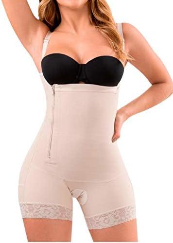 LT ROSE 21111 BBL Fajas Colombianas Postparto Reductoras y Moldeadoras Body Shaper Tummy Control product image