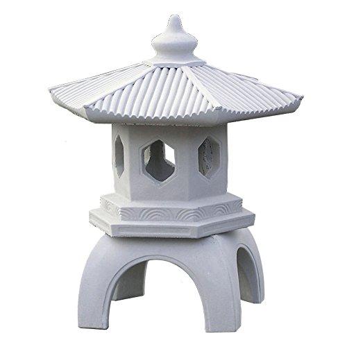 Japanese Stone Lantern: Amazon com