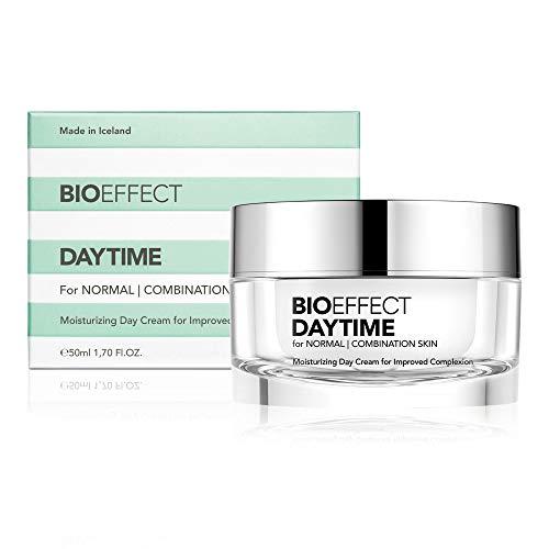 Best cream daytime with moisturizers