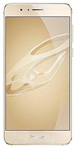 Honor 8 (Sunrise Gold, 4GB RAM + 32 GB Memory)