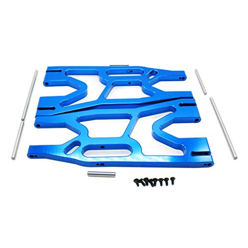 IPOTCH - Ferngesteuerte Fahrzeugmodelle & Zubehör in Blau, Größe 175 x 85 x 9 mm