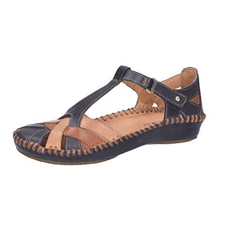 Pikolinos NV 655-0732C5 172876 - Sandalias para mujer, color azul, color Morado, talla 38 EU