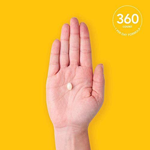 Vitamin D3 5000 IU-360 Count